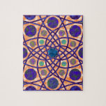 Awesome Geometric Design No. 3 Jigsaw Puzzles