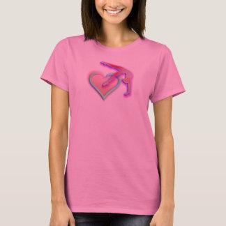 Awesome Girl Gymnastics Shirts and Sweatshirts