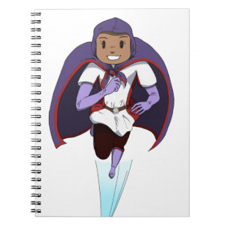 Awesome Girl Note Books