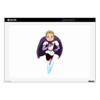Awesome Girl Skin For Laptop