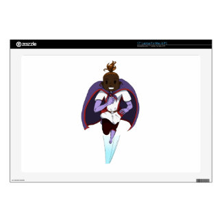 Awesome Girl Laptop Decal