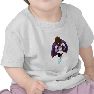 Awesome Girl T-shirt
