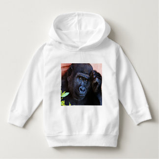 awesome gorilla 1215P Hoodie