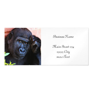 awesome gorilla 1215P Magnetic Card