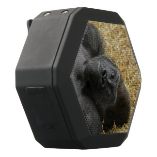 awesome Gorilla Black Bluetooth Speaker
