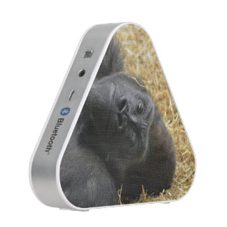 awesome Gorilla Bluetooth Speaker