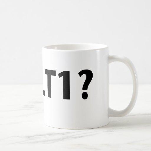 Awesome Got LT1 Mug