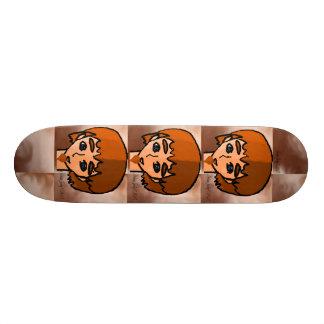 Awesome Guy Skateboard