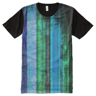 Awesome High end artistic design All-Over Print T-shirt