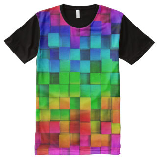 Awesome high end artistic stylish design All-Over print shirt