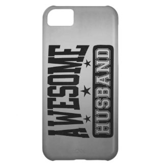 Awesome Husband iPhone 5C Cover