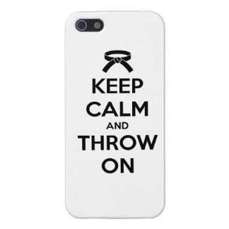 Awesome Judo Iphone Case iPhone 5/5S Covers