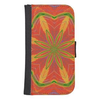 awesome Kaleido 02 Phone Wallet