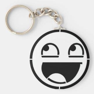 Awesome Key Chain