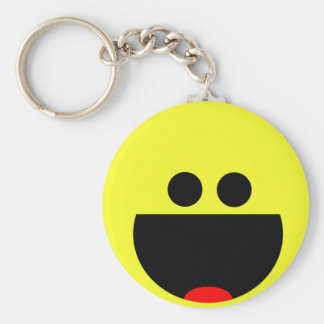 Awesome Keychain