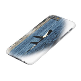 Awesome Killer Whale Belly up iphone6 Case