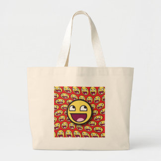 Awesome Large Tote Bag