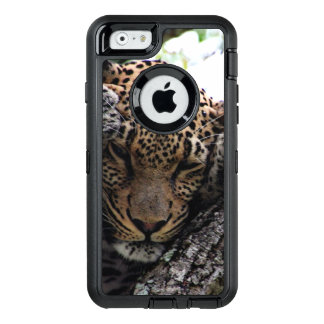 Awesome Leopard OtterBox iPhone 6/6s Case