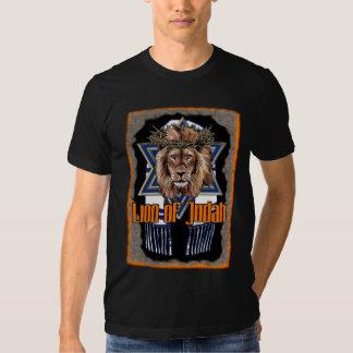 Awesome Lion of Judah Tee Shirt