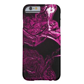 Awesome Liquid Fuchsia iPhone 6 Case