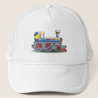 Awesome Locomotive - Hat