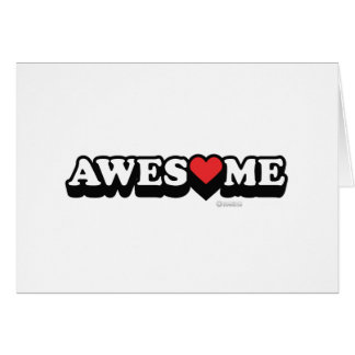 Awesome Love Valentines Day - Heart 14th feb Cards