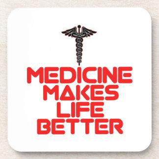 awesome Medicine designs Coaster