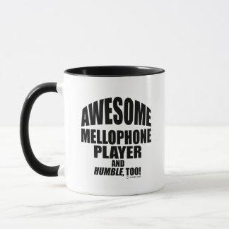 Awesome Mellophone Player Mug