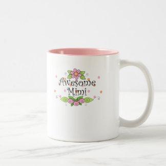 Awesome Mimi T-Shirt Coffee Mug