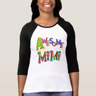 Awesome Mimi T-shirts and Gifts