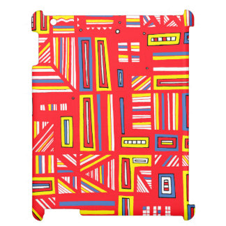 Awesome Miraculous Lively Placid Cover For The iPad 2 3 4