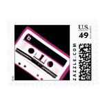 Awesome Mix Tape Stamp
