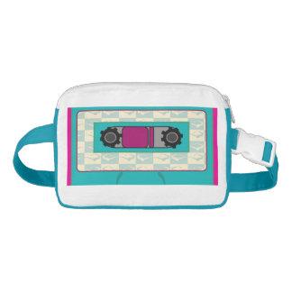 Awesome Mixtape Waist Bag