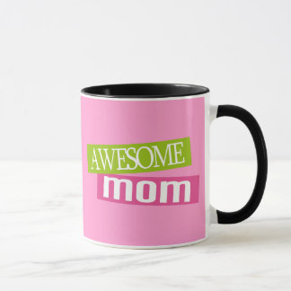 Awesome Mom (Mothers Day Gift Idea) Mug