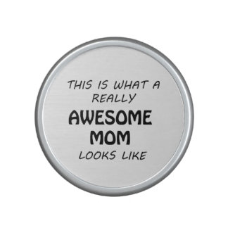 Awesome Mom Speaker