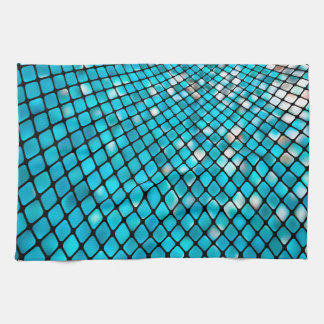 Awesome Mosaic 1 Kitchen Towel