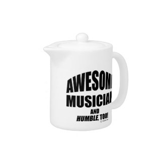 Awesome Musician
