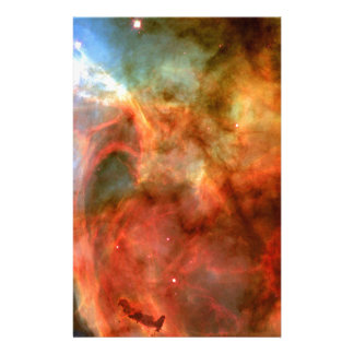 Awesome Nebula Photo Print Gifts Stationery