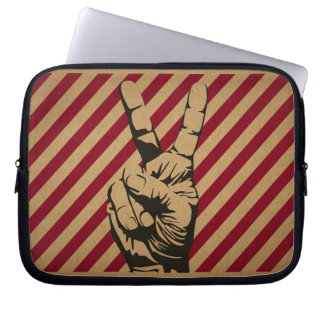 Awesome Neoprene Laptop Sleeve 10 inch