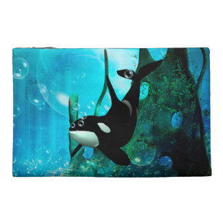 Awesome orca travel accessory bags