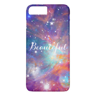 "Awesome Orion nebula shining stars ""Beautiful"" iPhone 7 Plus Case"
