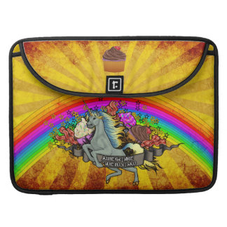 Awesome Overload MacBook Pro Sleeve