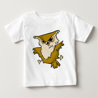 Awesome Owl T Shirt