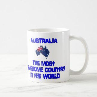 Awesome Oz Mug