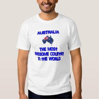 Awesome Oz T-shirt