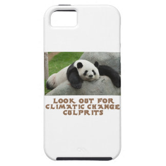 awesome Panda designs iPhone SE/5/5s Case