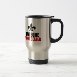 AWESOME PANEL BEATER TRAVEL MUG