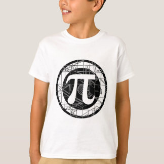 Awesome Pi Symbol T-Shirt