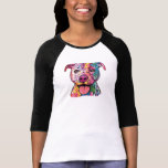 Awesome Pittbull T-shirt