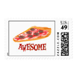 Awesome Pizza Stamps